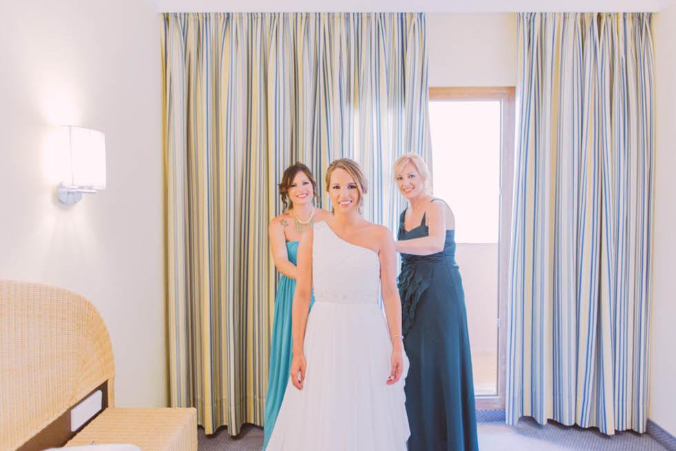 boda Hotel Beatriz Palace Fuengirola 10