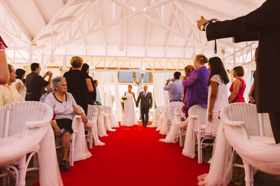 boda Hotel Beatriz Palace Fuengirola 25