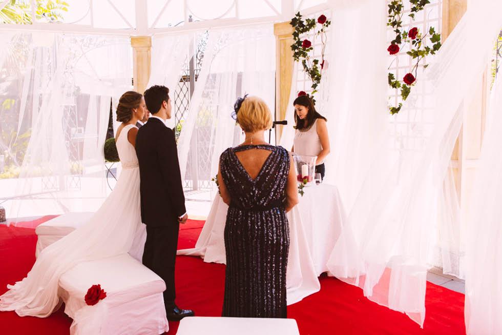 boda Hotel Beatriz Palace Fuengirola 27