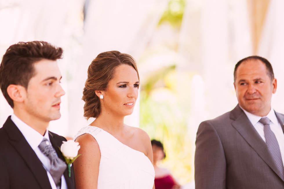 boda Hotel Beatriz Palace Fuengirola 29