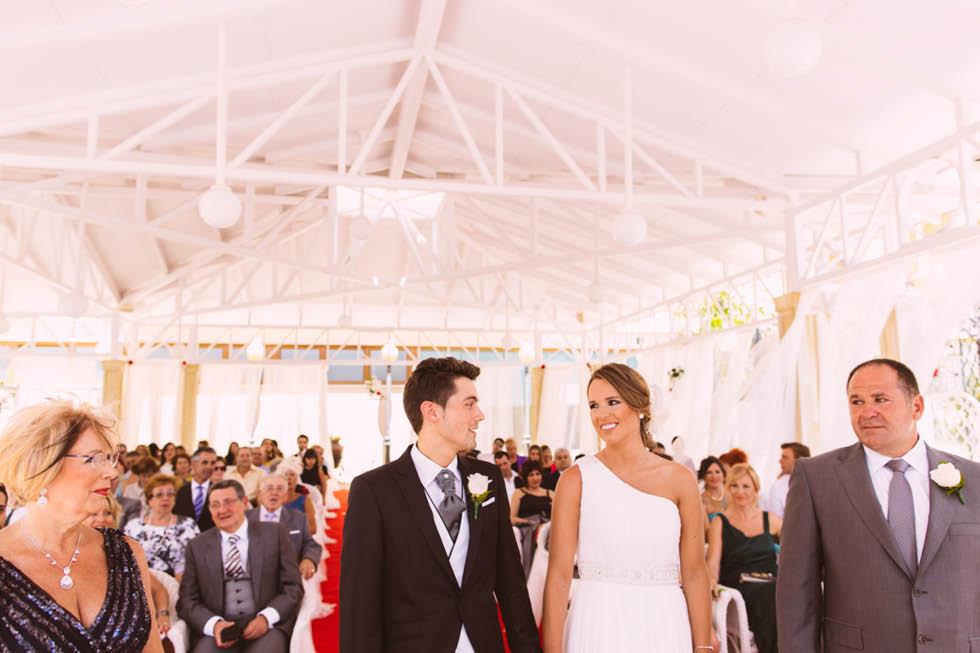 boda Hotel Beatriz Palace Fuengirola 31