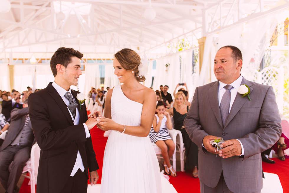 boda Hotel Beatriz Palace Fuengirola 32