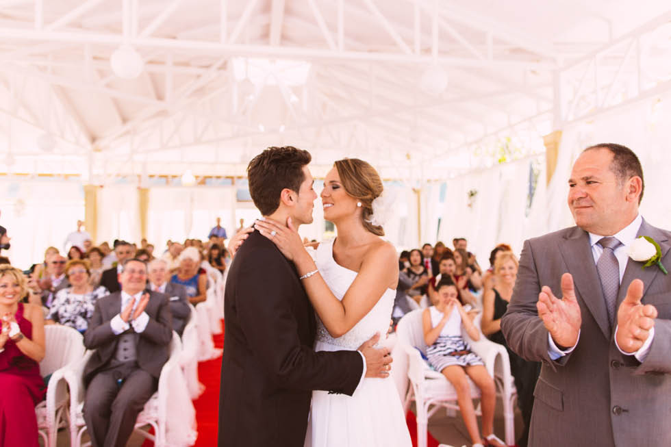 boda Hotel Beatriz Palace Fuengirola 33