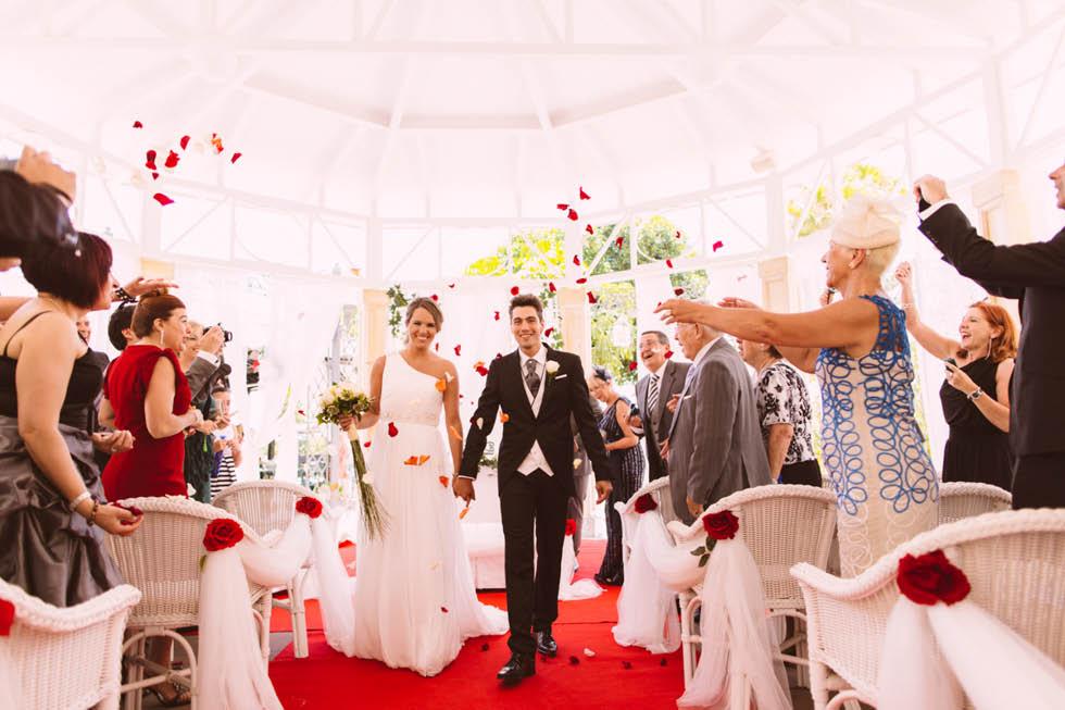 boda Hotel Beatriz Palace Fuengirola 34