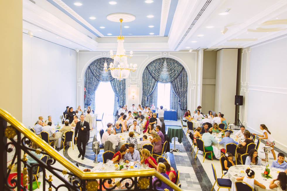 boda Hotel Beatriz Palace Fuengirola 45