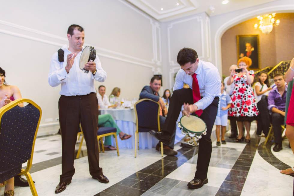 boda Hotel Beatriz Palace Fuengirola 49