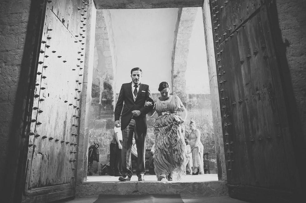 boda Castell de Tamarit Barcelona-17