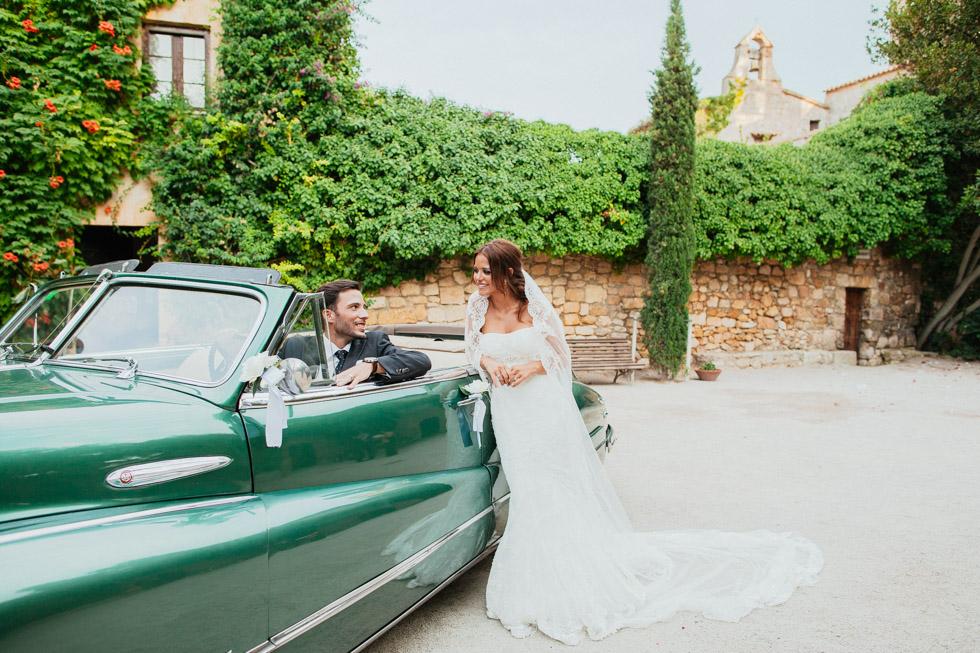 boda Castell de Tamarit Barcelona-27