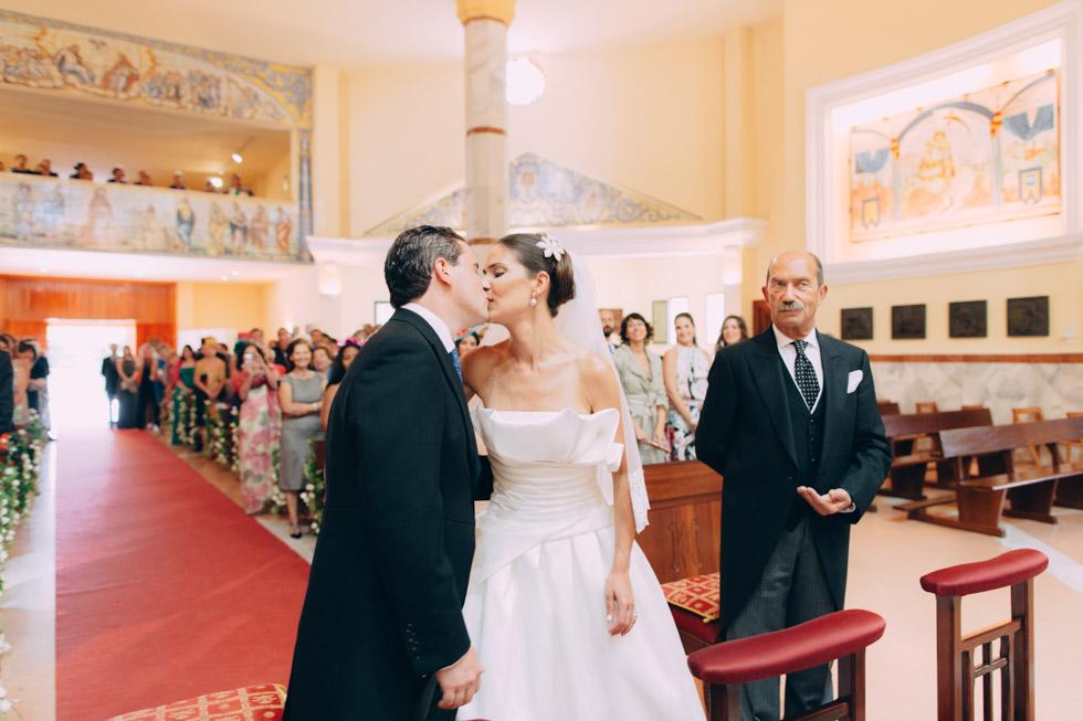boda Puro Beach Estepona -34