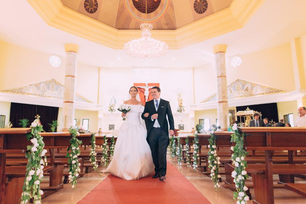boda Puro Beach Estepona -39