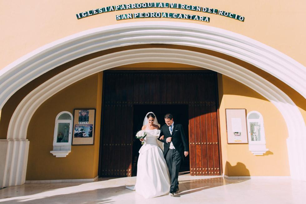boda Puro Beach Estepona -40