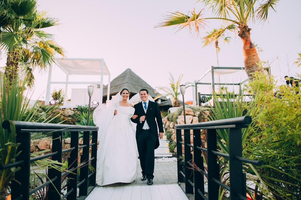 boda Puro Beach Estepona -69