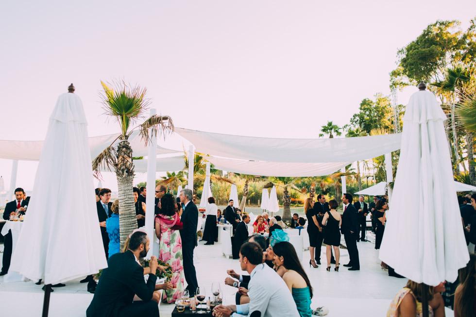 boda Puro Beach Estepona -70