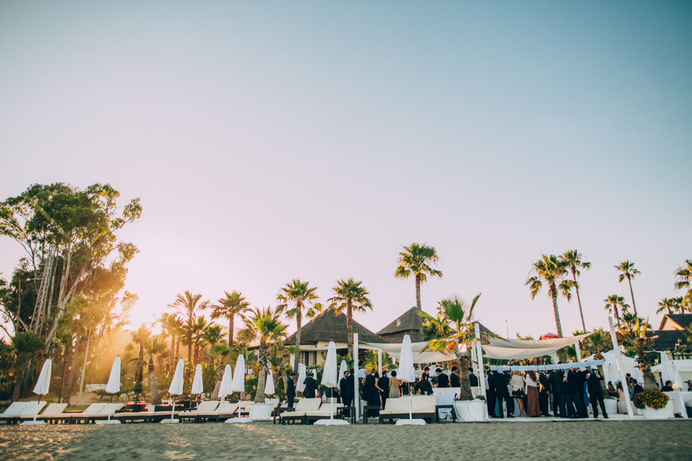 boda Puro Beach Estepona -71