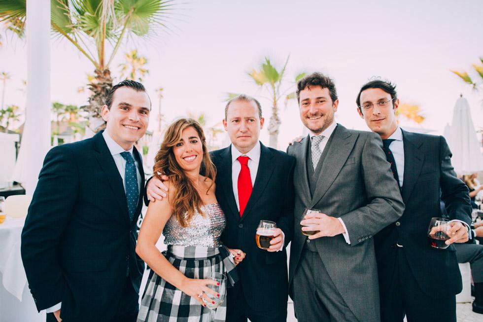 boda Puro Beach Estepona -79
