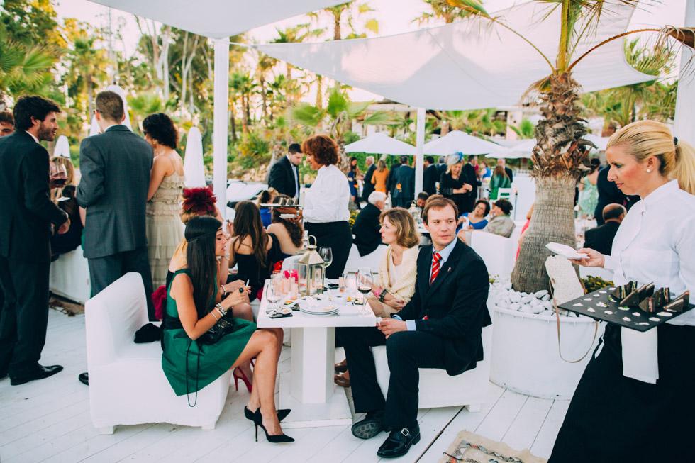 boda Puro Beach Estepona -80