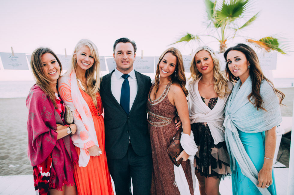 boda Puro Beach Estepona -82