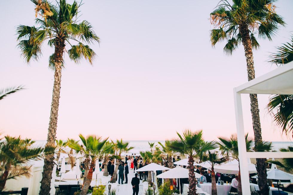 boda Puro Beach Estepona -84