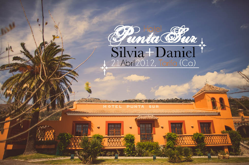boda hotel Punta Sur Tarifa Cadiz