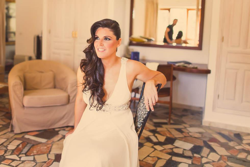boda hotel Punta Sur Tarifa Cadiz 17
