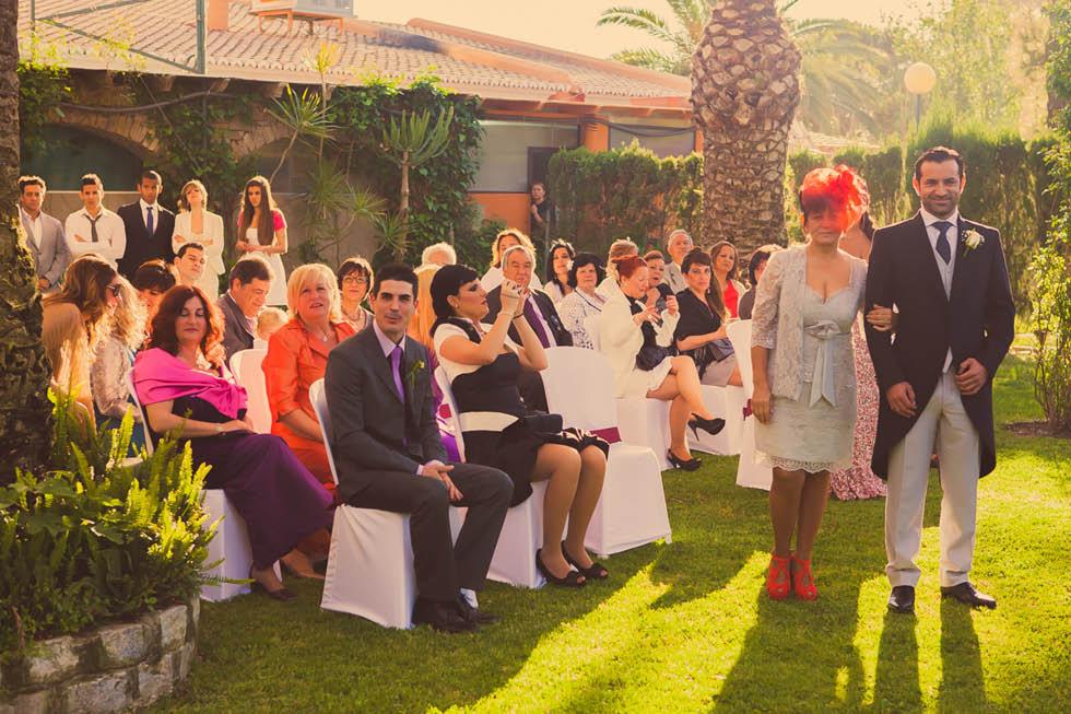 boda hotel Punta Sur Tarifa Cadiz 38
