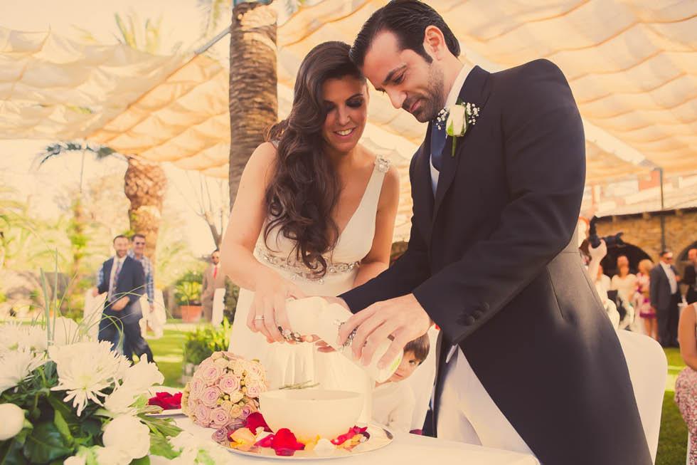 boda hotel Punta Sur Tarifa Cadiz 40