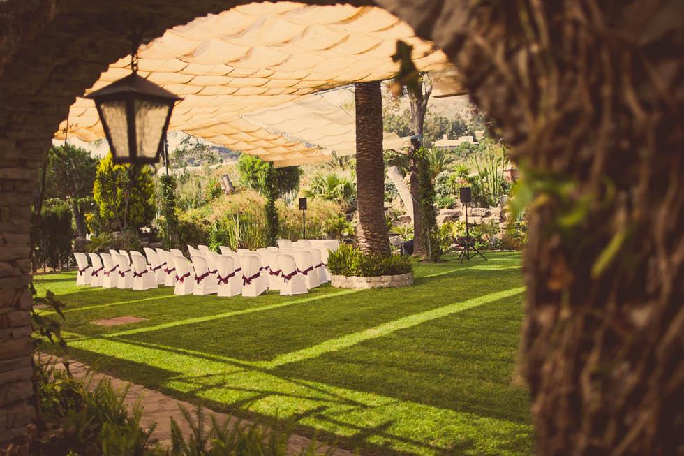 boda hotel Punta Sur Tarifa Cadiz 5
