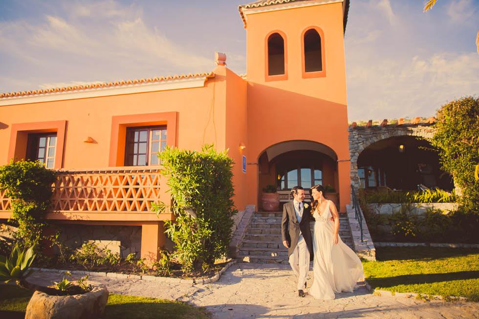 boda hotel Punta Sur Tarifa Cadiz 58
