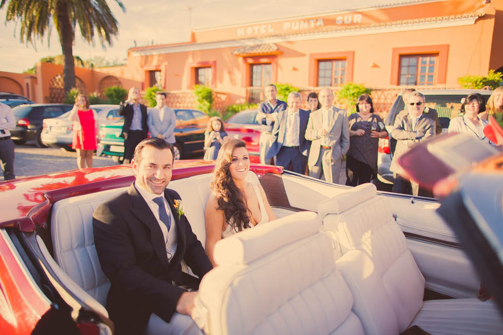 boda hotel Punta Sur Tarifa Cadiz 62