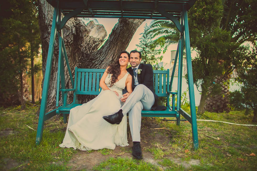 boda hotel Punta Sur Tarifa Cadiz 66