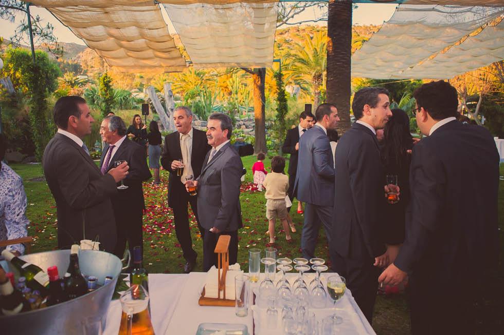 boda hotel Punta Sur Tarifa Cadiz 72