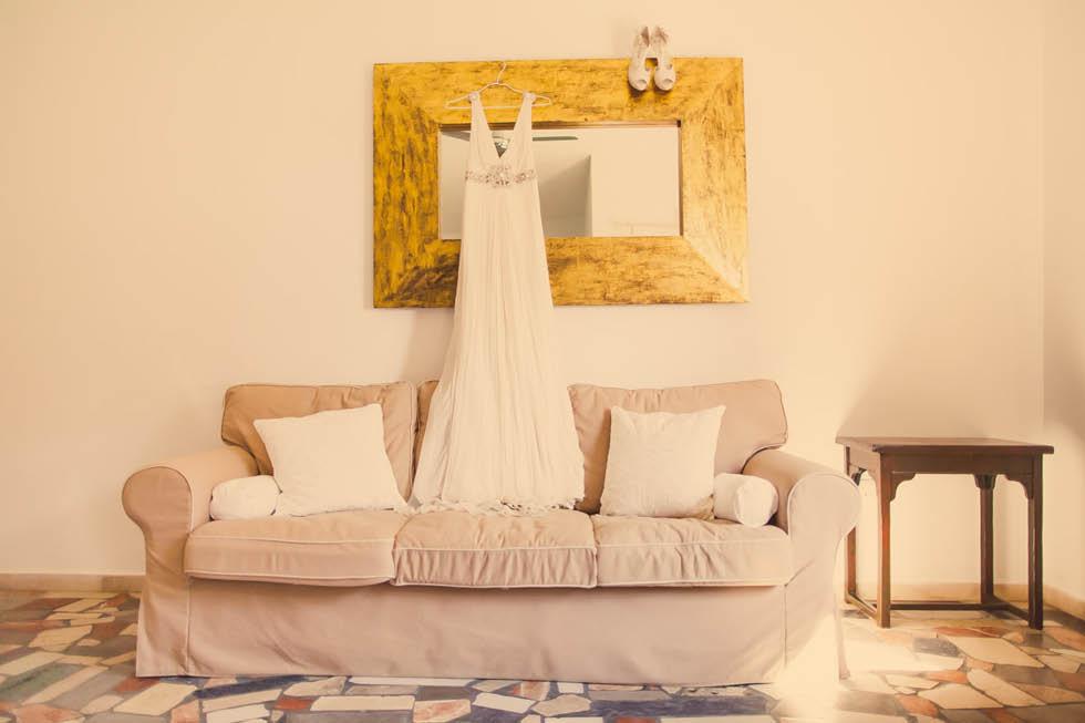 boda hotel Punta Sur Tarifa Cadiz 8