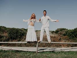 fotografos de boda en Tarifa Cadiz
