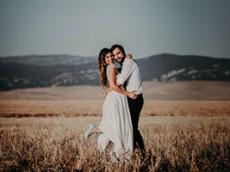 Reportajes de boda en Tarifa.
