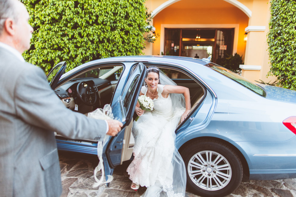 wedding la quinta golf marbella
