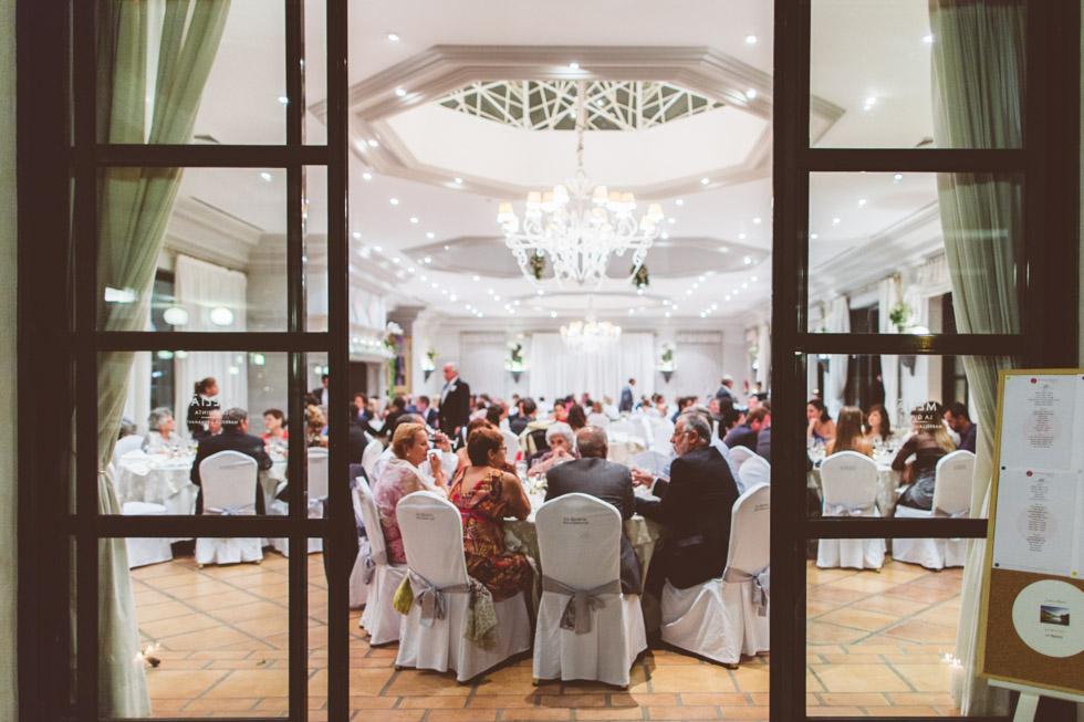 boda la quinta golf marbella