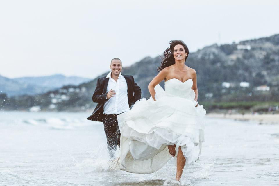 fotógrafos de boda en Tarifa