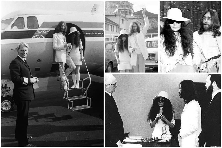 boda-John-Lennon-Gibraltar2