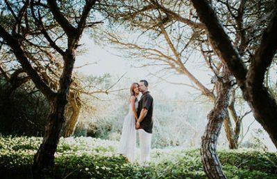 video boda Tarifa