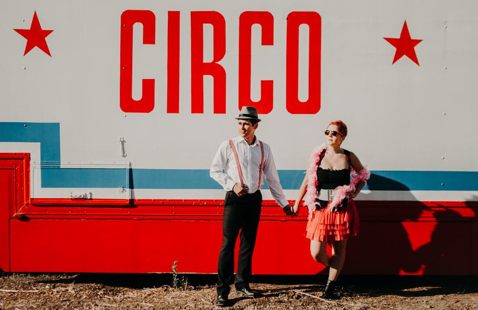 boda circo-14