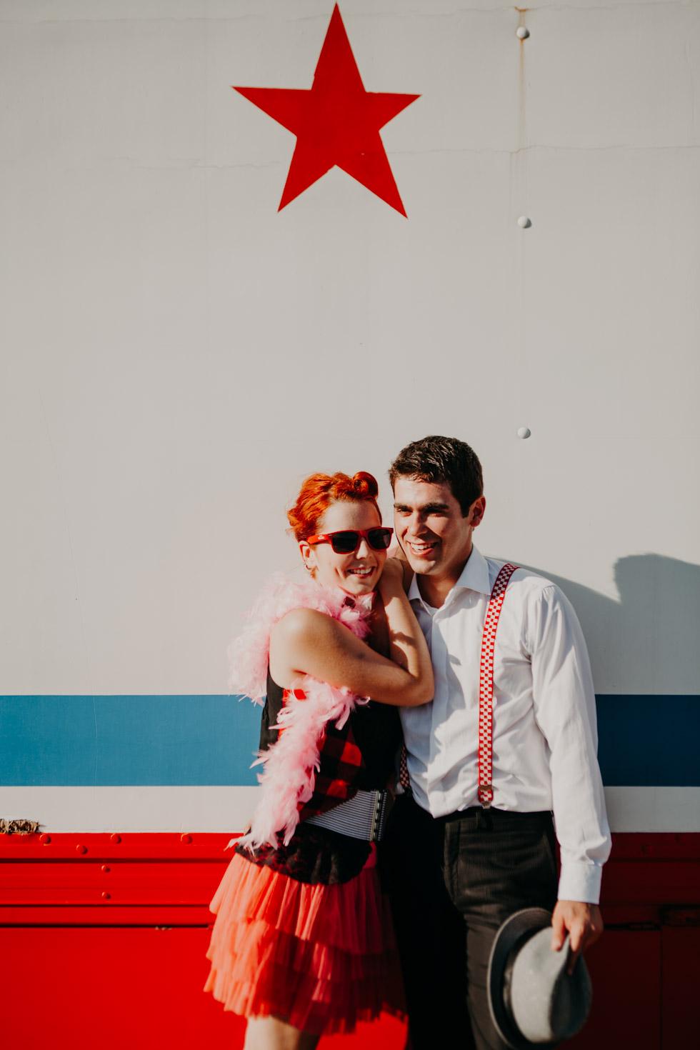 boda circo-20
