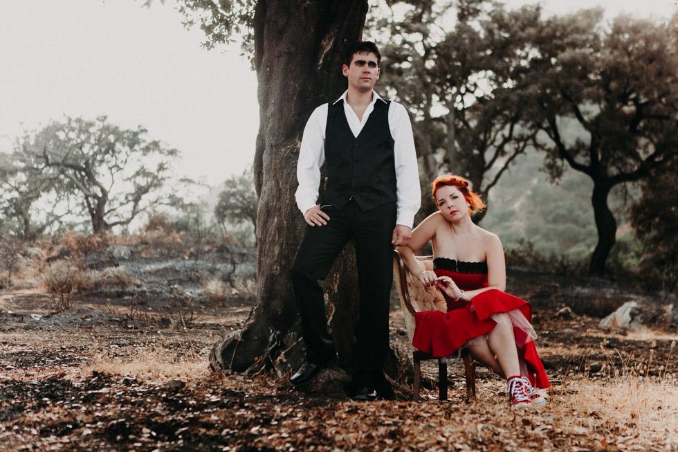 boda circo-31