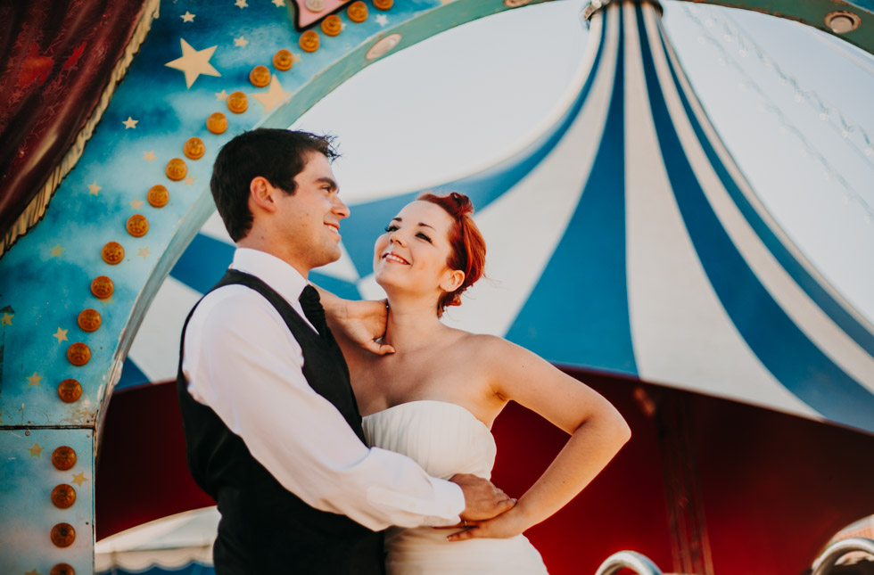 boda circo-5