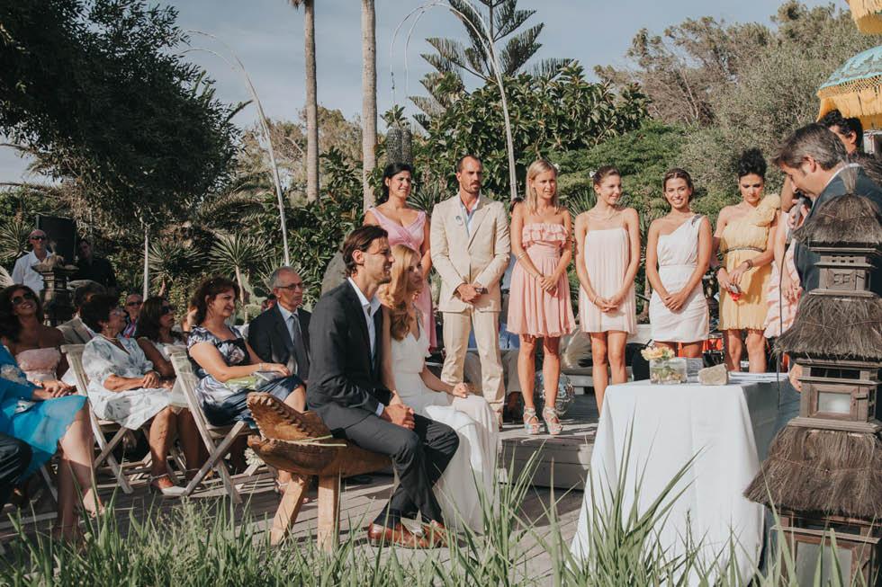 boda Hotel Varadero Zahara de los Atunes 31