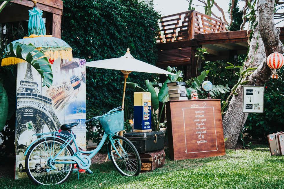 boda Hotel Varadero Zahara de los Atunes 6