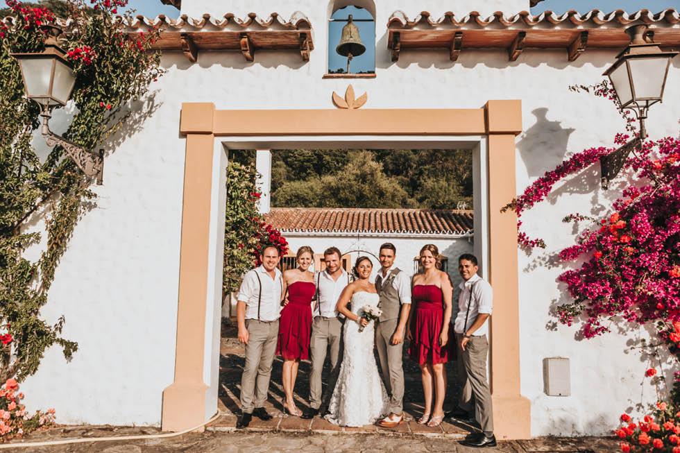 boda hacienda la herriza 96