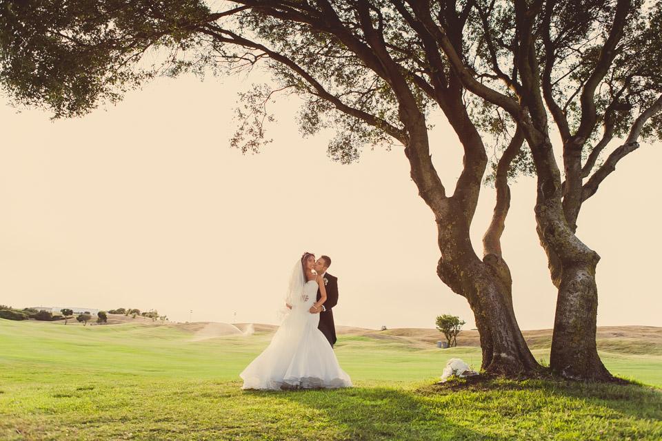 fotos boda Alcaidesa Golf-48