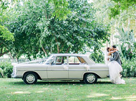 WEDDING CANCHA II 2 | GENYKA & KYLE