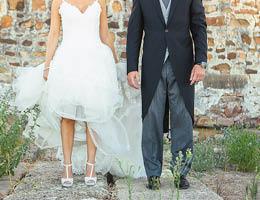 boda Iglesia Santa Ana Manilva