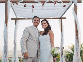BODA EN FINCA BELLAVISTA | RUTA & DAVID